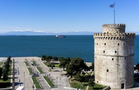 New ocean freight  groupage service from China to Bulgaria via Thessaloniki